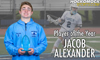 Jacob Alexander (HockomockSports.com photo)