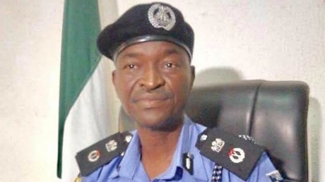 ABDUCTION OF DISTRICT HEAD OF LINGYADO AND FOUR (4) OTHERS IN MARU LGA