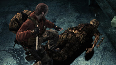 Download Resident Evil Revelations 2 Torrent PC