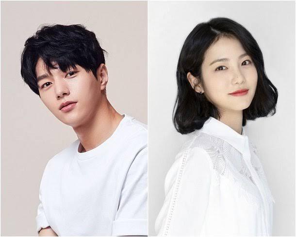 Jnkdrama drama Korea Welcome 2020