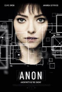 Film Anon 2018