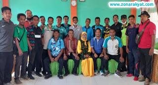 Hasil Musyawarah, Ikbal Tanjung Dipercaya Sebagai Ketua FKGO Kota Bima