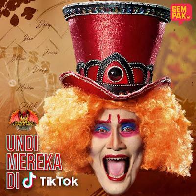 Live Streaming Maharaja Lawak Mega 2018 Minggu 7 (14.12.2018)