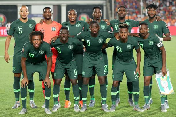 NFF announces friendly matches for Super Eagles with Cote d'Ivoire, Tunisia in Austria