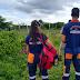 Corpo é encontrado na zona rural de Riachão do Jacuípe