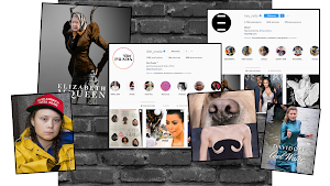 Mode: Les 5 comptes Instagram à suivre pour décompresser et rire de la mode