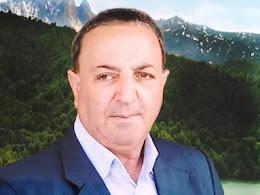Kamal Fərhadoğlu