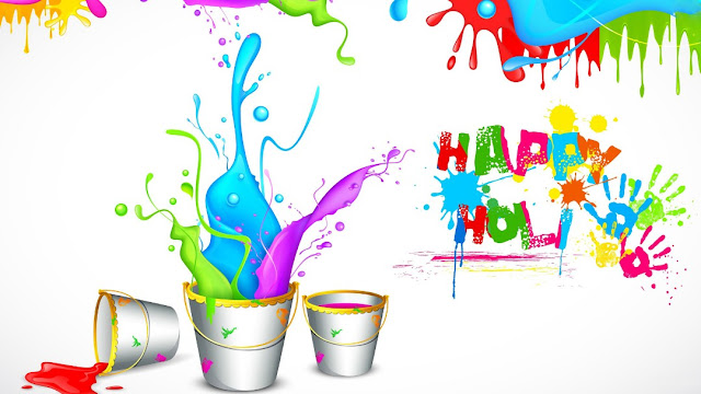 Happy Holi Images 120 Best Hd Wallpapers Pics For Whatsapp