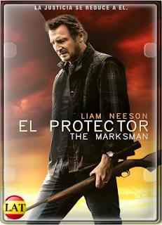 El Protector (2021) DVDRIP LATINO