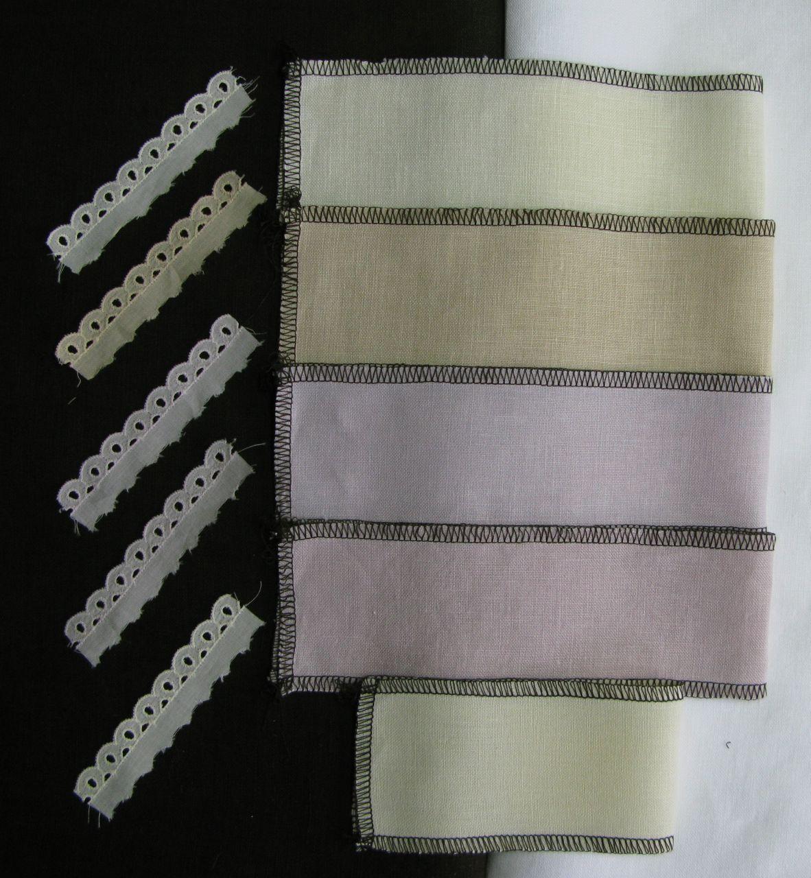 Siebensachen-zum-Selbermachen: Stoffe färben mit Pflanzenfarben ...