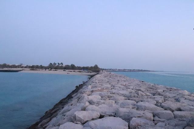 جزيرة الؤلؤ
