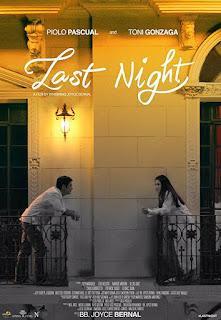 Last Night (2017)