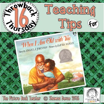 When I'm Old With You Teaching Tips - TBT