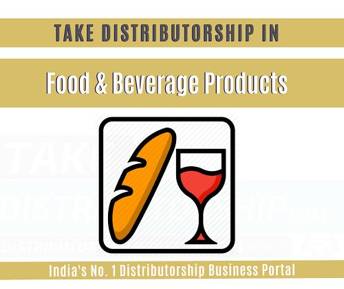 Food & Beverage Distributorship Opportunities