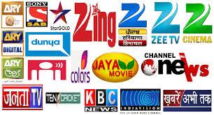 India IPTV , M3U playlist