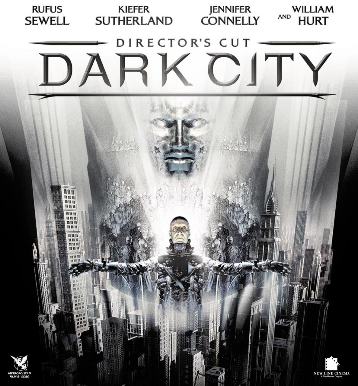 Dark City (1998) ταινιες online seires oipeirates greek subs