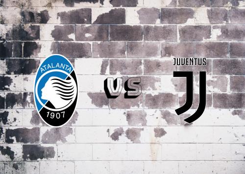 Atalanta vs Juventus  Resumen y Partido Completo