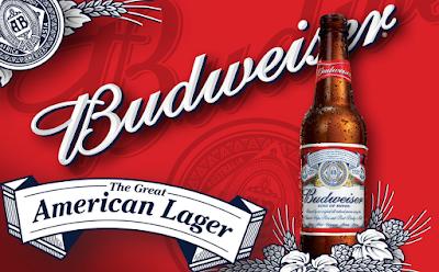 Amerikan Budweiser (Bud) Bira Değerlendirmesi - American Bud Lager Beer Since 1876