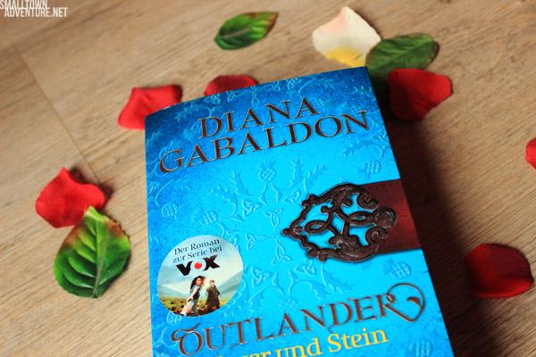 Outlander - Diana Gabaldon - Outlander Saga - Outlander  Buch - Bücher ABC - Bücher Tag - Buchliebenetz - Historische Roman - Buchemepfehlung