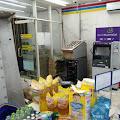 Aksinya Mahir Bak di Film-Film, Perampok Mesin ATM di Bekasi Pakai Mesin Las