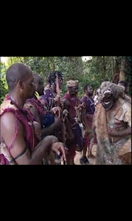 REVIEW OF THE MOVIE 'IGODO' (Episode 3 - The Seven Heroes of Umuoka) by Ebi Robert