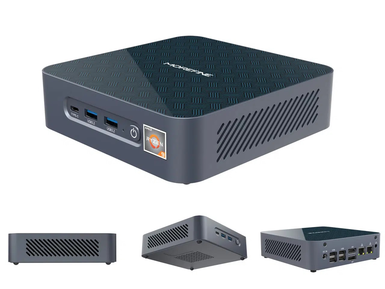 Chuwi invites PC enthusiasts from all over the world to build the world's most powerful Mini PC