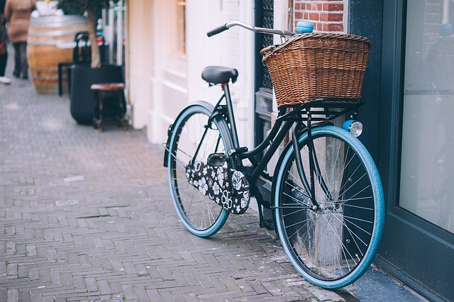 Rower, rower, rower... i laptop. Przegląd tygodnia 19-25 września