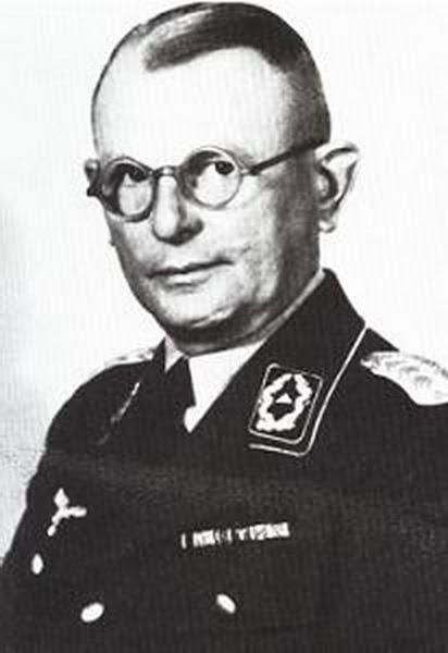 Generalintendant