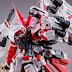 P-Bandai: MG 1/100 Gundam Astray Red Dragon - Release Info