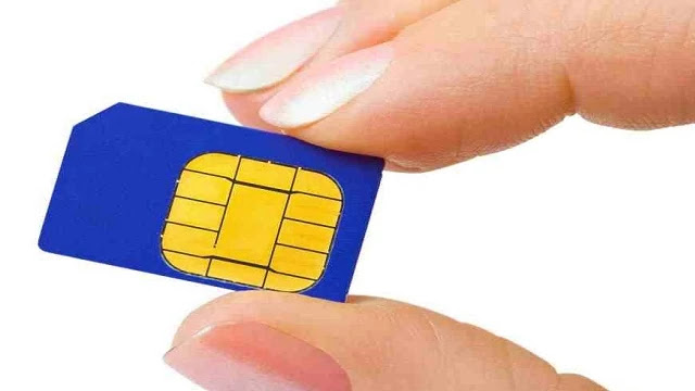 What is the full form of SIM? What is a sim?
