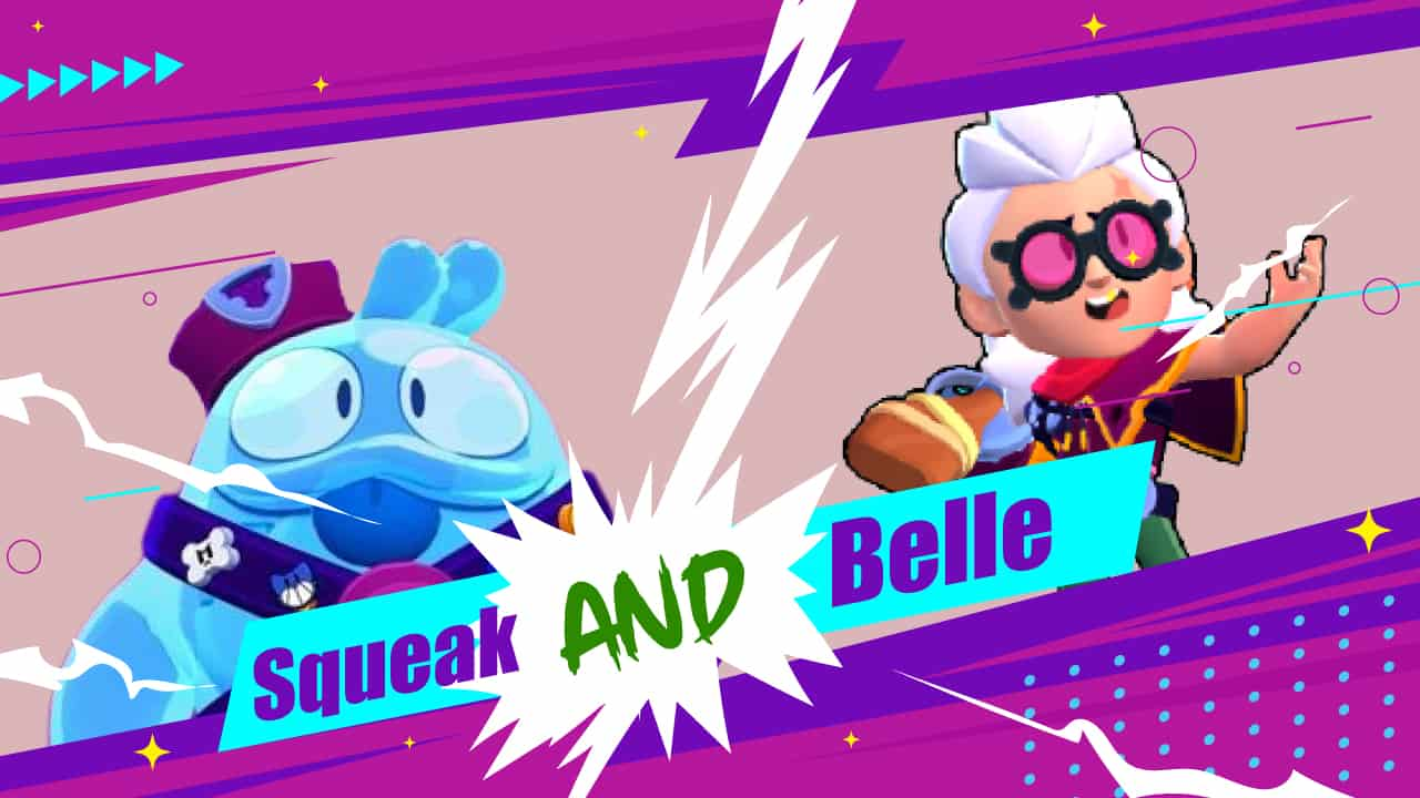 Download Null's Brawl Alpha Belle and Squeak