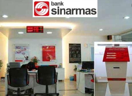 Alamat Lengkap dan Nomor Telepon Kantor Bank Sinarmas di  Padang
