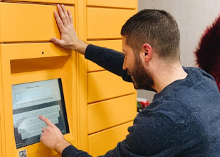Note this when ordering items at Amazon Locker Near Me