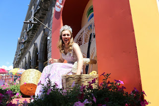 Galería del tradicional Desfile