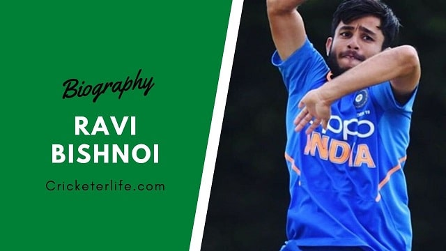 Ravi Bishnoi cricketer biography, height, Stats, Age, IPL, etc.