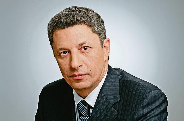 Юрій Бойко: Щоб уникнути потрясінь, Україні потрібна зміна влади і політичного курсу