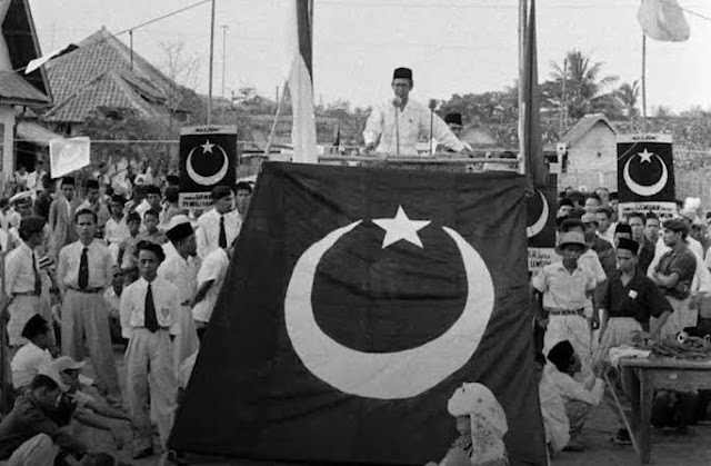 Riwayat Partai Masyumi: Dibubarkan Sukarno, Kini Dibangkitkan Lagi