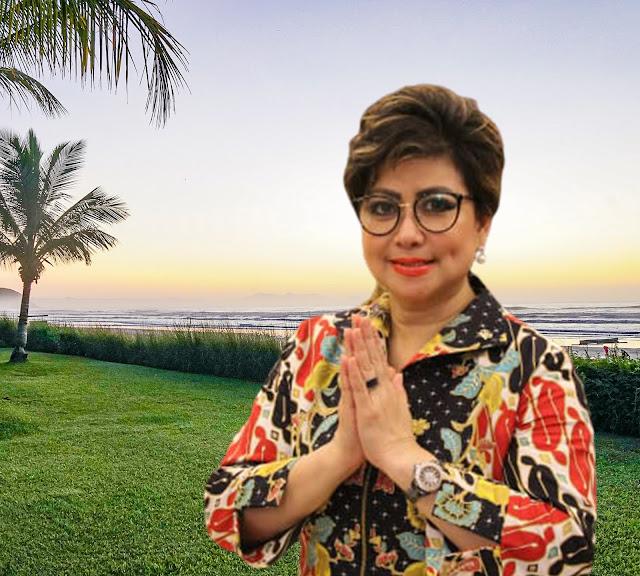 Dosen dan Guru Besar Politeknik Negeri Manado Sebut Dr. Maya Rumantir, MA. Ph.D Layak Jadi Leader Sulut