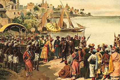 SOAL SIRAH NABAWIYAH - CERDAS CERMAT PENGETAHUAN AGAMA ISLAM