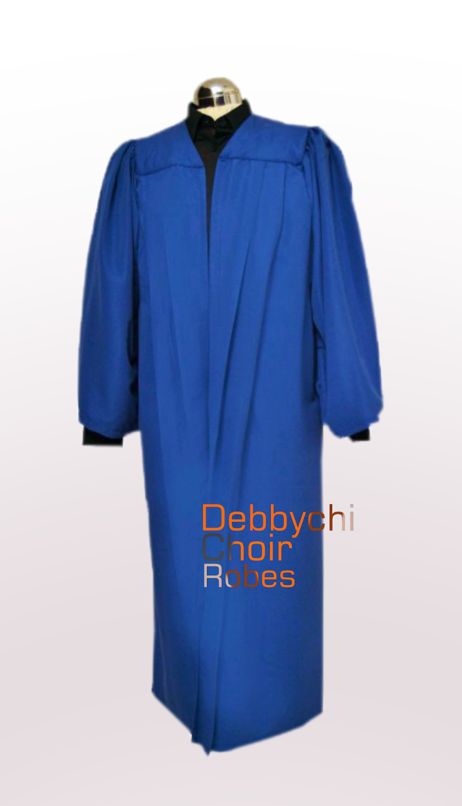 Choir robes,graduation gowns and clergy wears by debbychi fashion ...