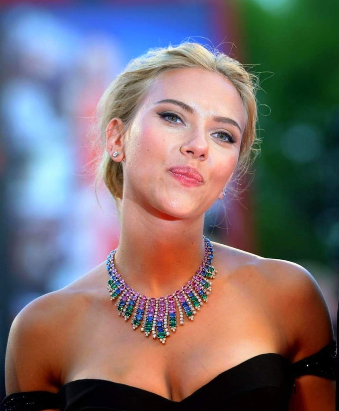 Beautiful And Sexy Scarlett Johansson Photos 2020 - Scarlett Johansson Photos And Movies List