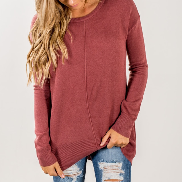 Jane: Ultimate Knit Sweaters only $25 (reg $44)!