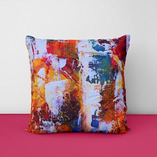aztec cushion covers