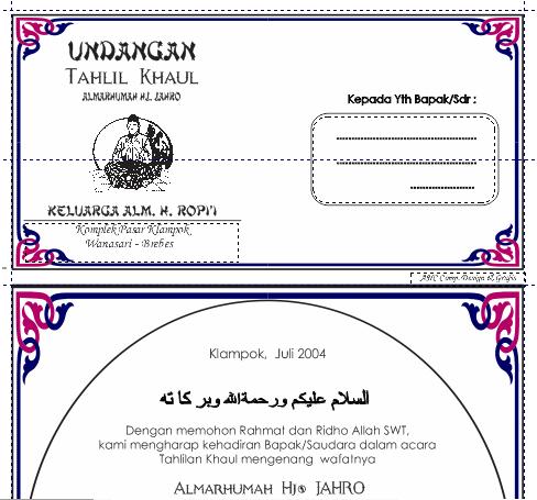 Download Undangan Gratis | Desain Undangan Pernikahan ...