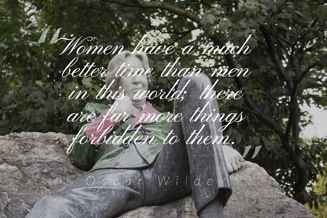 oscar wilde quotes about life