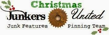 Christmas Junker United and 12 Days Link Party