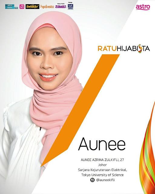 aunee