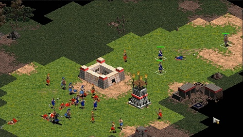 Game thủ Đế chế buộc phải tìm hiểu kỹ về các loại nhà để tốc độ cuộc đấu được thông liền nhất có vẻ