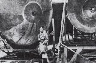 5 Senjata Paling Mengerikan NAZI yang di Rahasiakan