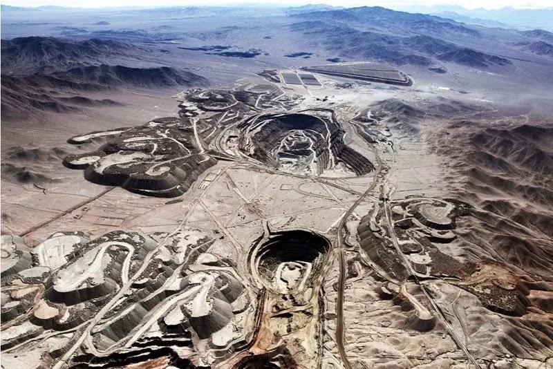 Así funcionará la planta que llevará agua de mar a las minas de Antofagasta